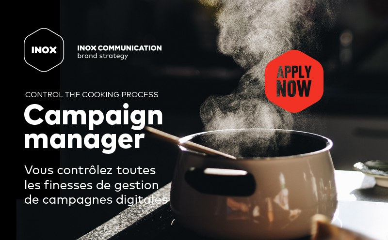 Annonce Campaign Manager